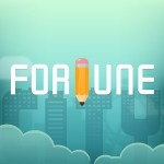 Fortune City – 支出を記録して、街を育てよう! Fourdesire