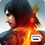 Iron Blade アイアンブレイド—メディーバルRPG Gameloft
