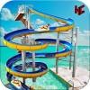 水 滑り台 ライド ゲーム HATCOM Inc.