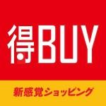 新感覚ショッピングアプリ「得BUY!」 CTW株式会社