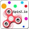 Spinz.io IOGAMES WORLD