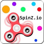 Spinz.io IOGAMES WORLD