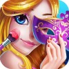Princess Makeup – Masked Prom KiwiGo