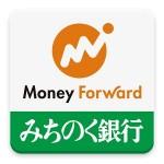 マネーフォワード for みちのく銀行 Money Forward, Inc.