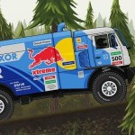 Xtreme Offroad Racing Rally 2 Neoviral Games