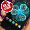 プレミアムレーザーアレンジメントハンドスピナーedcおもちゃ Rich apps and games