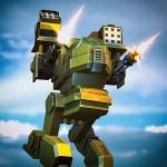 Robots.io Super Games Studio