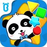 形、色、大きさ-BabyBus 子ども・幼児教育アプリ BabyBus Kids Games