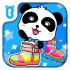 ベビーと靴-BabyBus 子ども・幼児向け BabyBus Kids Games