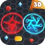 Fidget spinz.ioゲーム SmashLab