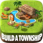 熱帯の町 – アイランドシティベイ:パラダイスエスケープシム Sparkling Society Tycoon