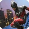 バットヒーロー: 不正対戦い Superheroes Games