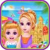 Little Girl Vacation Daycare Girl Games – Vasco Games