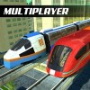 Racing in Train – Euro Games Timuz Games