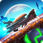 Space Race – Speed Racing Cars Tiny Lab Productions