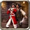 海賊の生存者:刑務所の物語 TagAction Games