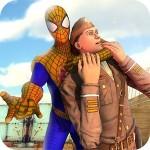 スパイダーヒーローシークレットミッション Tribune Games Mobile Studios