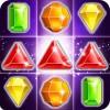 Diamond Deluxe FunMatch 3 Games