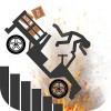 Stickman Turbo Destruction Stickman dismount JKG., JSC