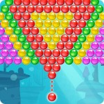 Ocean Pop – Under the Sea Free Bubble Shooter Games