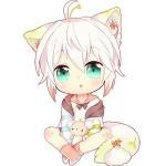 Anime Chibi Puzzles anime puzzles