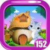Cute Cat Rescue Game Kavi – 152 KaviGames