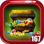 Forest Gold Treasury Escape Game Kavi – 167 KaviGames