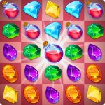 Diamond Blaze Cookie Crush Games