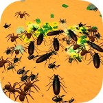 Home Wars – Toy Soldiers VS Bugs Survive Lim