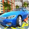 City Climb Parking Oppana Games