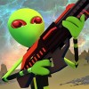 Creepy Aliens Battle Simulator 3D Awesome Action Games