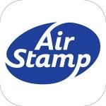 Air Stamp Rally ASEK.K.