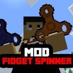Mod Fidget Spinner MCPE ChronoRap