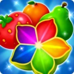 Fruits Mania : Fairy rescue BitMango