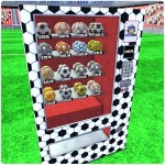 Vending Machine Soccer Ball ChiefGamer