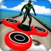 Fidget Spinner:モンスターヒーロー&スパイダーヒーロー Cloud Games Studio 3D