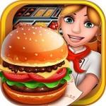 クレイジークッキングシェフ-楽しい料理ゲーム gameone