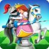 Knight Saves Queen Dobsoft Studios