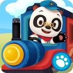 Dr. Pandaきかんしゃ Dr.Panda