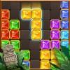 ブロック宝石古典 Great Puzzle Game