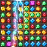 ダイヤモンドクレオパトラ☥ Great Puzzle Game