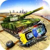 Whirlpool Demolition Derby Tank War Hero GameBunkers
