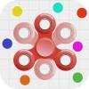 Spin.io fidget spinner.ioゲーム Gamzstation