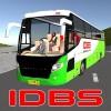 IDBS Simulator Bus Lintas Sumatera IDBSStudio