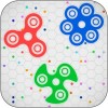Spinning.io : Fidget Spinner Wars JointSoft