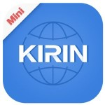 Kirin Mini Browser – fast, small, weather & news kepoodev