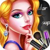 Superstar Makeup Salon – Girl Dress Up KiwiGo
