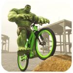 Superheroes on happy wheels MLQFan Games