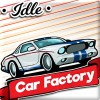 Idle Car Factory LudosProject