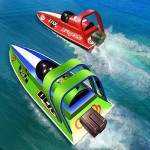 Speed Boat Racing : Racing Games MTSFree Games